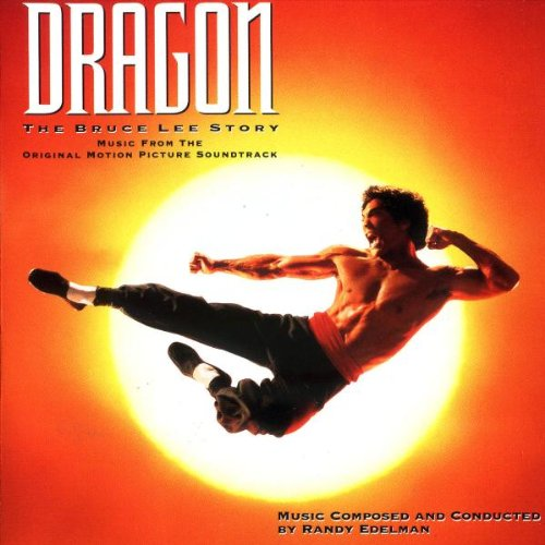 Dragon: The Bruce Lee Story - Original Motion Picture Soundtrack (Bruce Lee Best Of)