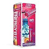 Zipfizz Healthy Energy Drink Mix, Fruit Punch, 20 Count