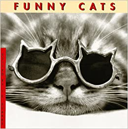 Book Funny Cats