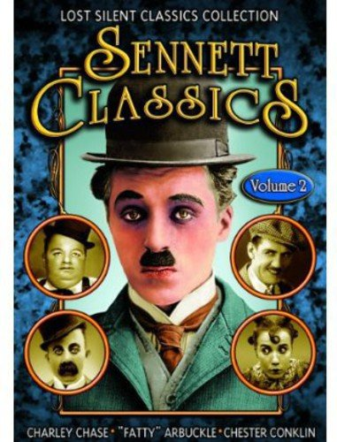 Mack Sennett Classics, Volume 2: One Night Stand / Cursed By His Beauty / Fatty