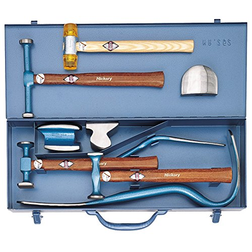 0025200 bumping Tool Set 9Piece by Picard