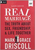Real Marriage DVD: The Truth about Sex, Friendship, and Life Together