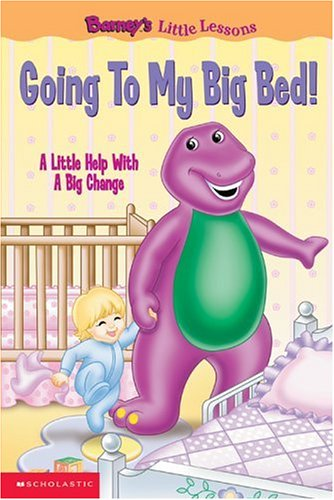 barney s little lessons going to my big bed sheryl berk rh amazon com little lessons forest hills little lessons forest hills