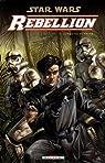 Star Wars. Rébellion, Tome 1 : Jusqu'au dernier ! par Stradley