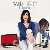 Maud Lübeck - La parapluie