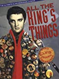All the King's Things, Robin Rosaaen, 0912517042
