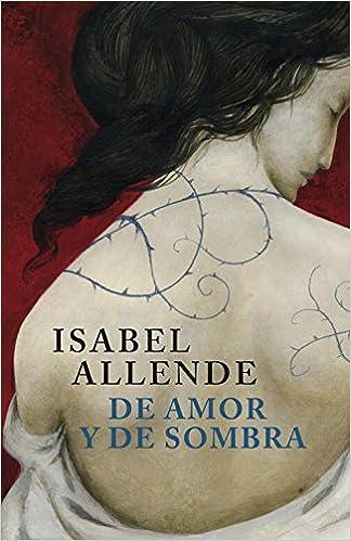 De amor y de sombra (EXITOS): Amazon.es: Isabel Allende: Libros