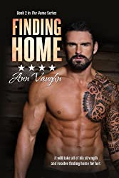 Finding Home (Home Series Book 2)