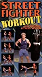 Street Fighter Workout [VHS]