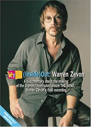 Amazon com: VH1 (Inside) Out - Warren Zevon: Keep Me in Your