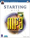 Kris Jamsa's Starting with MP3, Russell Shaw, 0761532269