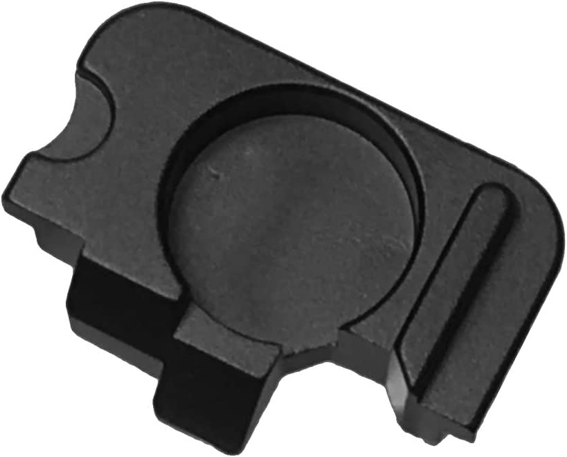 Bastion Laser Engraved Rear Cover Slide zurück Plate für Kahr Cm/Ct/Cw/P/Pm/Tp Tactical Skull