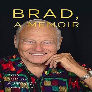Brad, a Memoir Audiobook