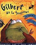 Gilbert de la Frogponde, Jennifer Rae, 1552850870