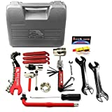 Best Bicycle Tool Kits - Bikehand Bike Bicycle Repair Tools Tool Kit Set Review