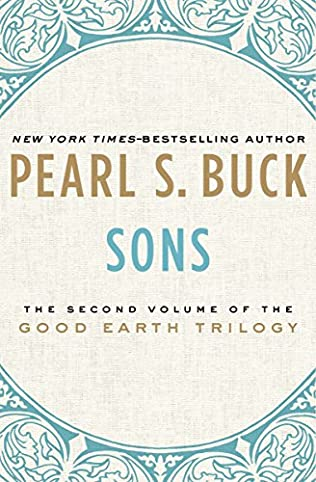 book cover of Sons