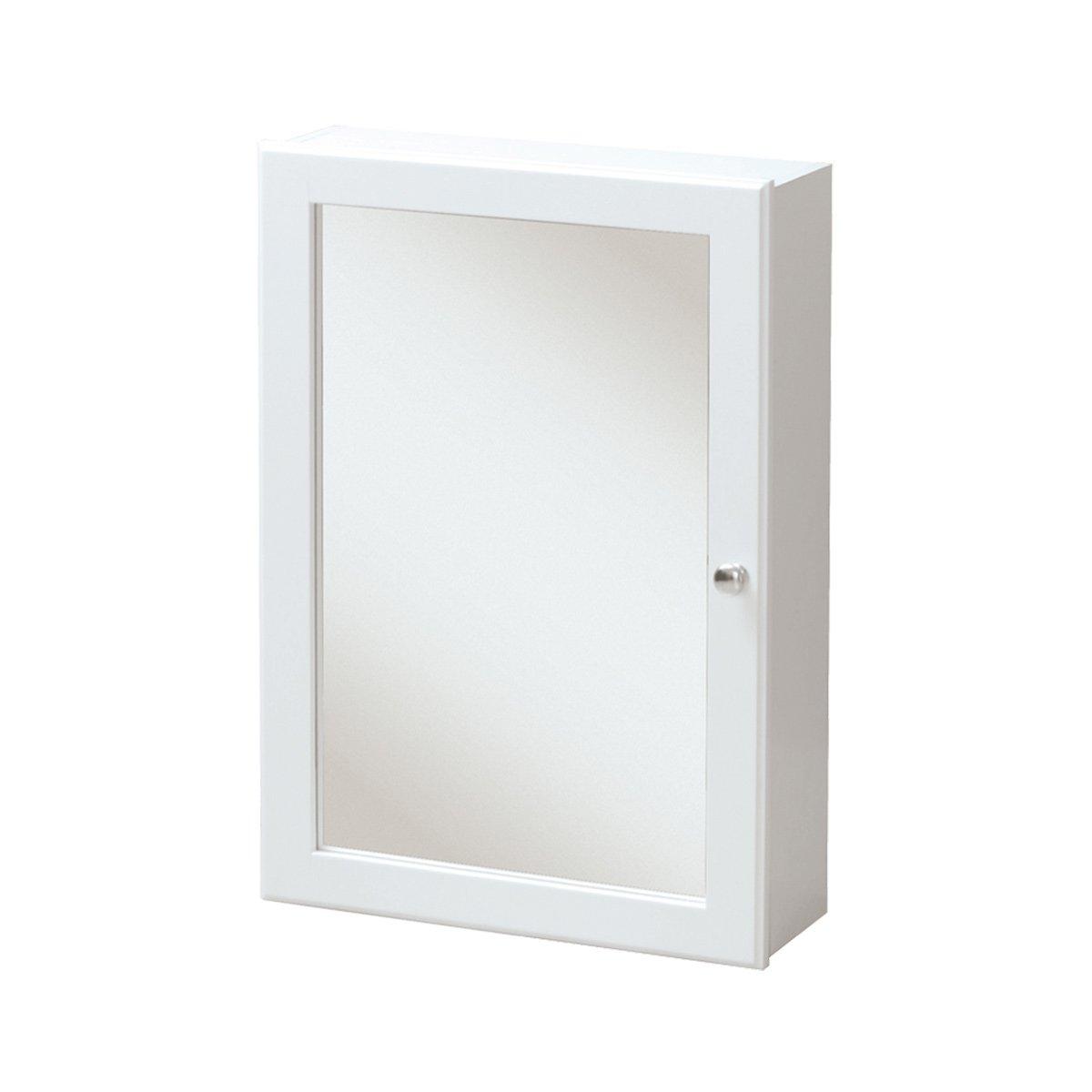 around medicine revista white recessed of cabinet a how image sede design caulk