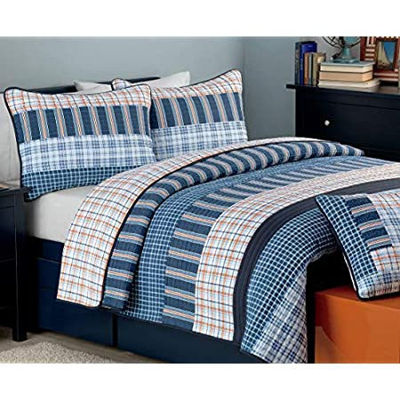 515F92JVLxL._SS450_ 100+ Nautical Quilts and Beach Quilts