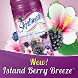 Skintimate Signature Scents Island Berry Womens