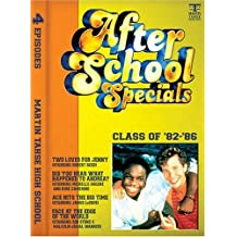 After School Specials: Class of '82-'86 by Bci / Eclipse