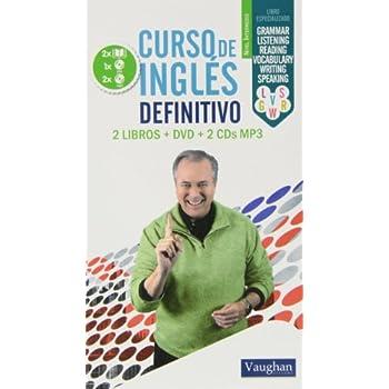 Curso De Inglés Definitivo. Intermedio ( + CD): 4