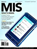 MIS 2010 (with Review Cards and Printed Access Card) (Available Titles CourseMate) 1st Edition