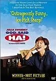 God Said, Ha!