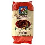 Bionaturae Fusilli Oragnic Gluten Free 12.0 OZ(Pack of 6)