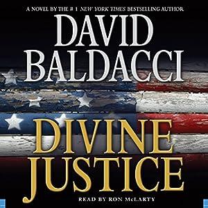 Divine Justice Audiobook