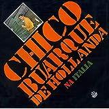 Chico Buarque De Hollanda - Na Italia [CD]
