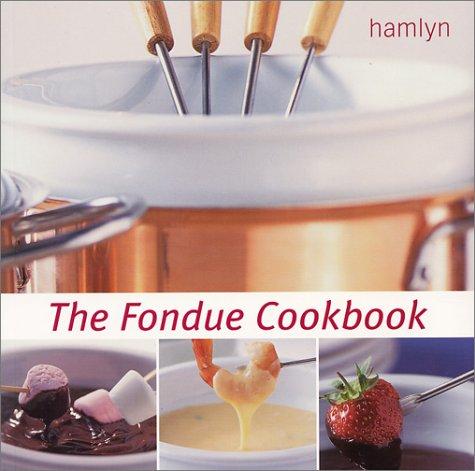 The Fondue Cookbook by Hamlyn