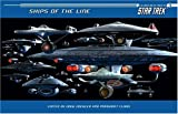 img - for Ships of the Line (Star Trek) book / textbook / text book