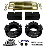 Supreme Suspensions - Toyota Tundra Full Lift Kit 3