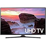 Samsung UN43MU630D 43 4K UHD Smart LED TV