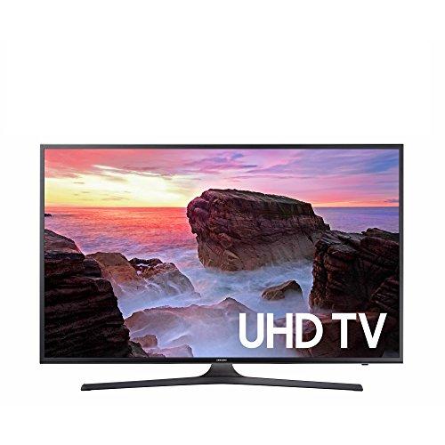 "Samsung UN43MU630D 43"" 4K UHD Smart LED TV"