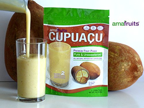 Amafruits Cupuacu Pure & Unsweetened by Amafruits (Image #3)'