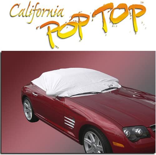 All-Weather Car Cover for 2005 Chrysler Crossfire Coupe 2-Door