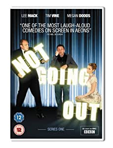 Not Going Out: Series 1 [Region 2]