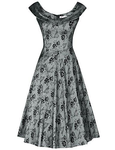 50s 60s bridesmaids dresses - 4