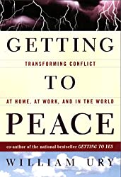 Getting to Peace