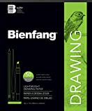 Bienfang R230742 14 by 17-Inch Drawing Paper Pad, 50 Sheets