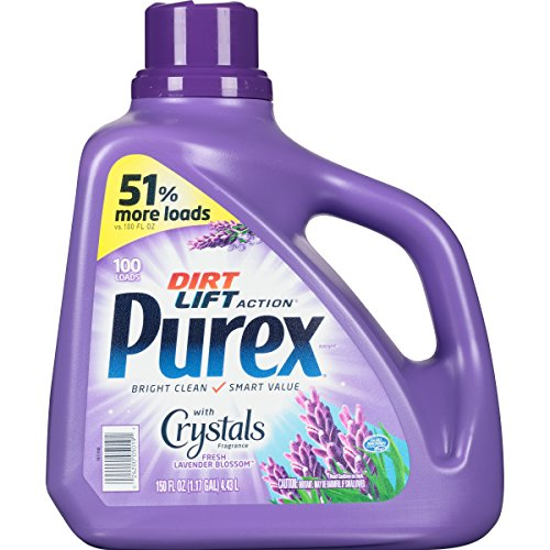purex-liquid-laundry-detergent-with-crystals-fragrance-fresh-lavender-blossom-150-oz-100-loads