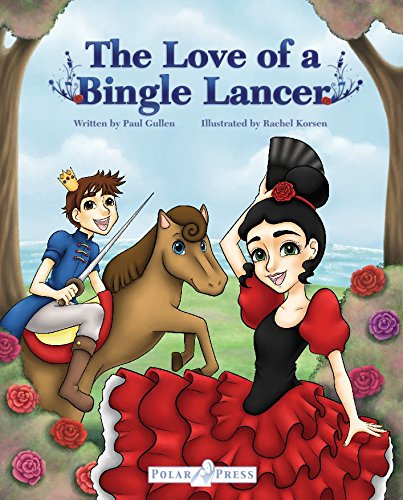Download The Love of a Bingle Lancer A Mom s Choice Awards Silver Medalist pdf