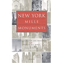 New York, mille monuments