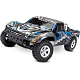 Traxxas Slash 2Wd Short Course Racing Truck - Blue