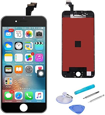 SANKA Display Replacement Digitizer Assembly product image