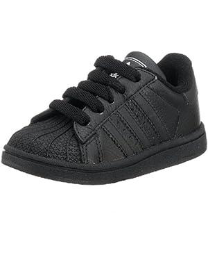 Originals Infant/Toddlers' Superstar II Basketball Shoe
