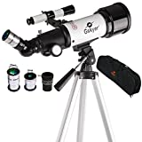 Gskyer Telescope, AZ70400 German Technology Astronomy Telescope, Travel - Best Reviews Guide