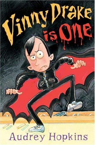 Vinny Drake Is One (Tiger series) pdf epub