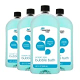 Mountain Falls Bubble Bath with